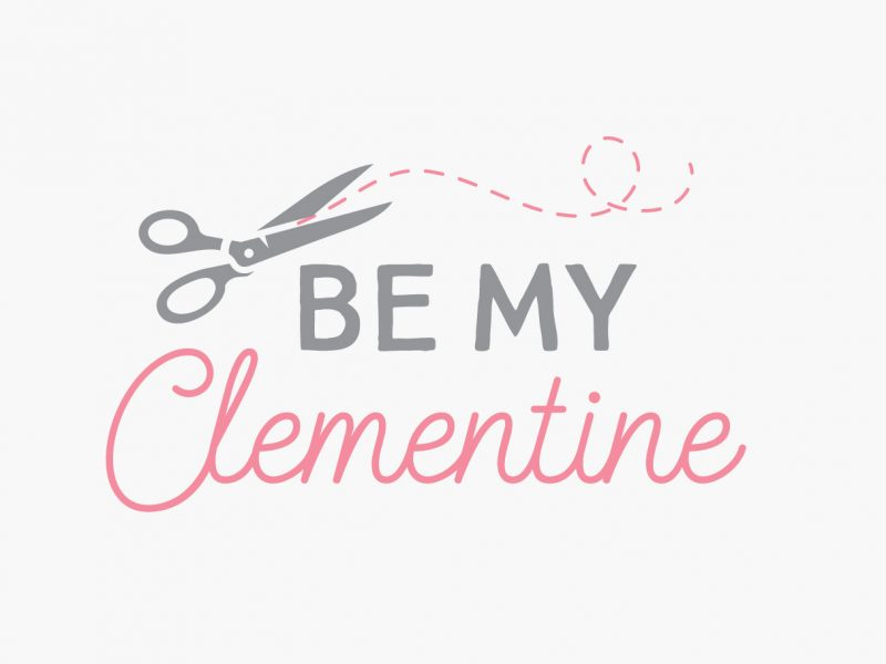 Be My Clementine Logo