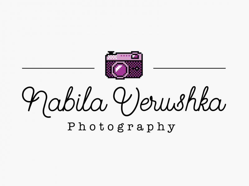 Nabila Verushka Logo